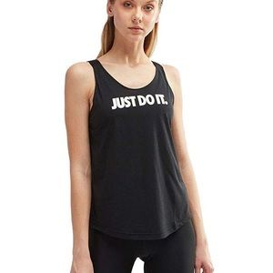 🆕 Nike Just Do It Tank Top